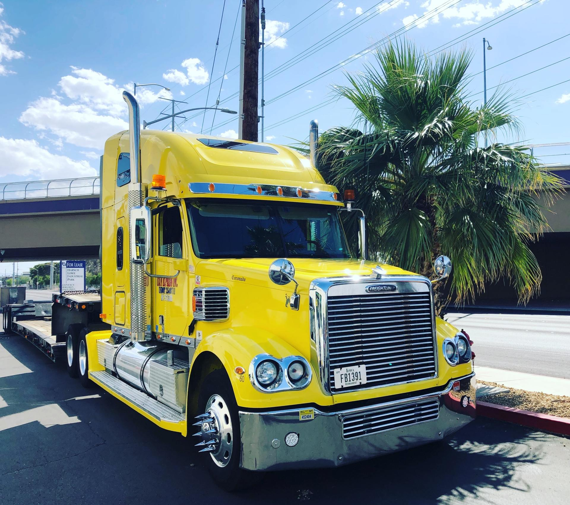 Why Use A Truck Finance Broker?